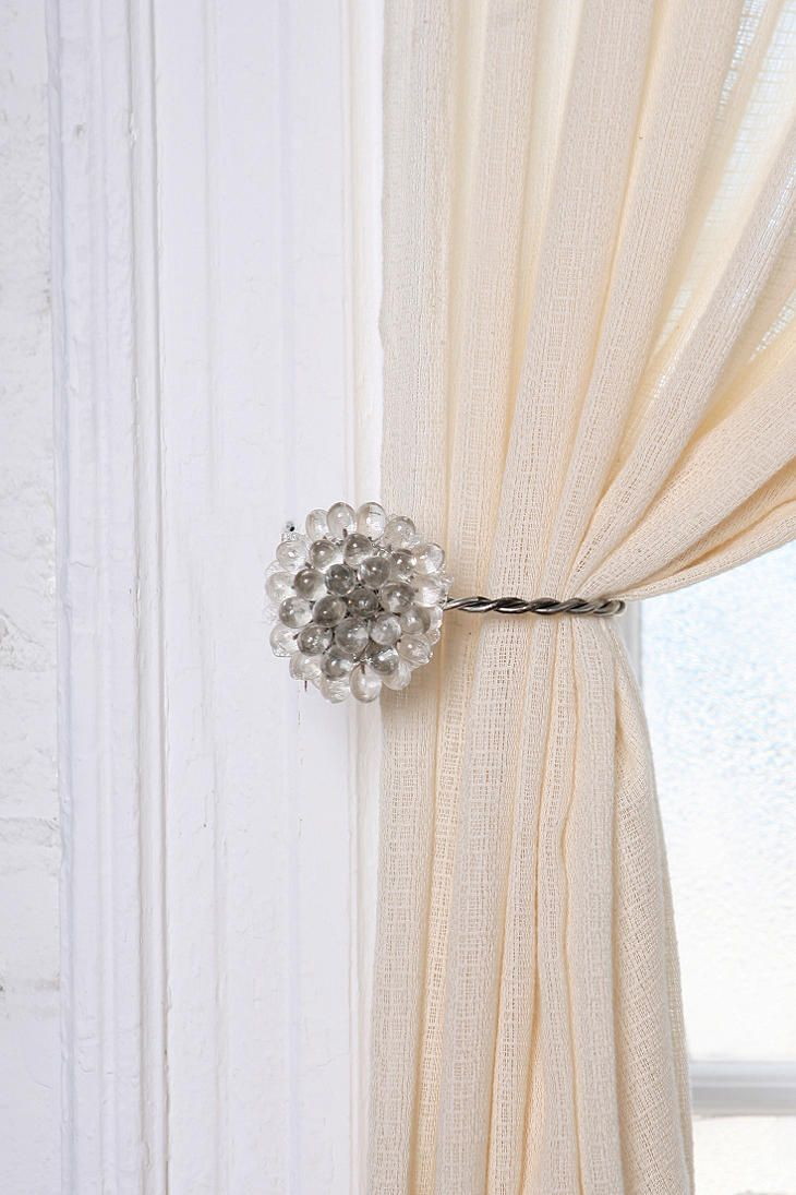 Antique Curtain Tie Backs From Urban Outfitters 2 For 24