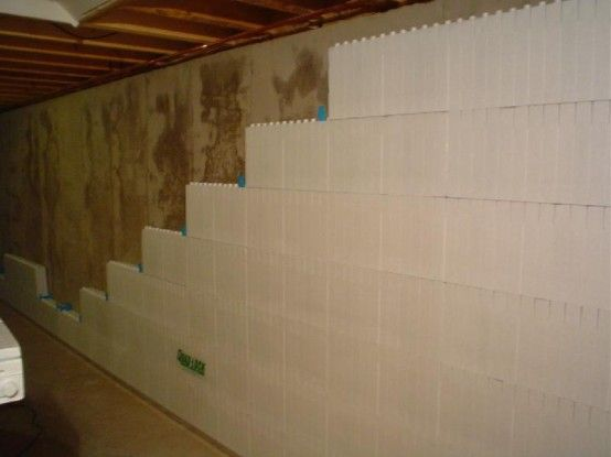 Crawlspace ideas panels insulating crawl space for House crawl themes