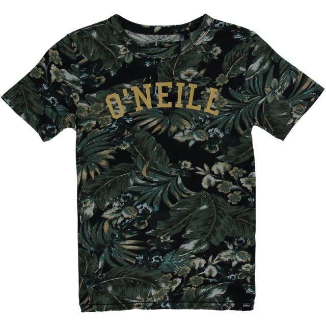 O'Neill Boys Paradise T-Shirt   Nevisport