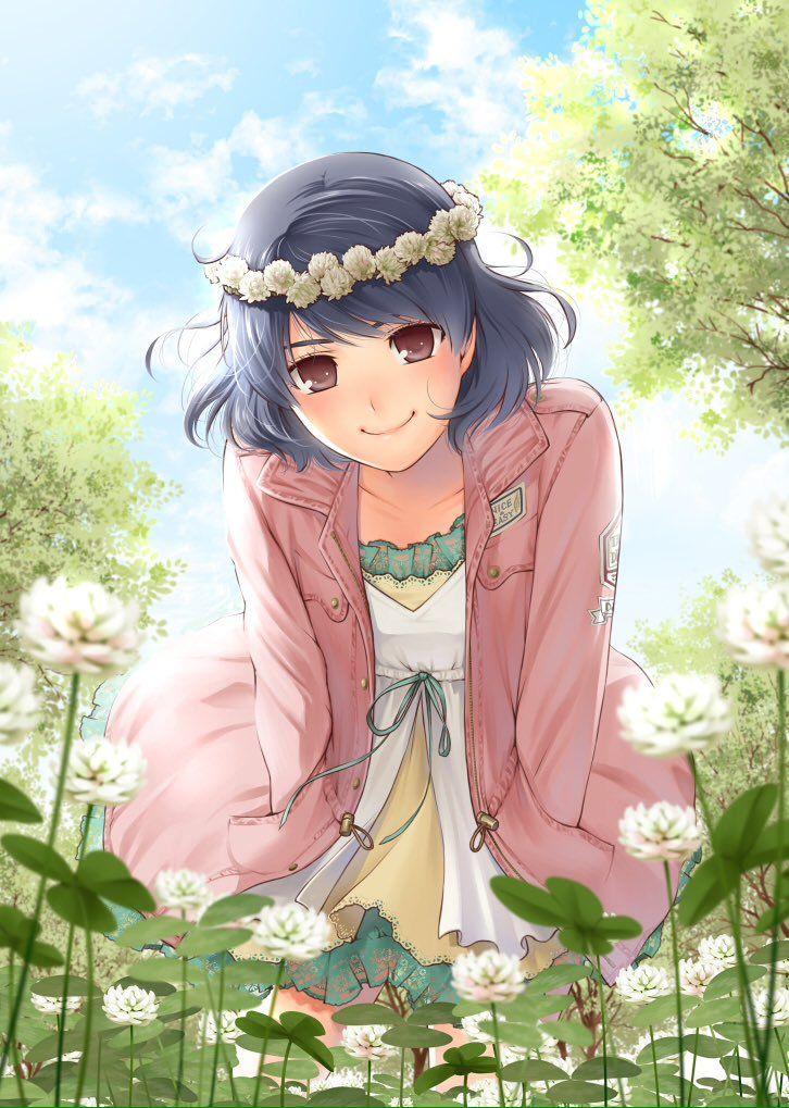 Domestic na Kanojo Rui Tachibana Seni anime, Seni