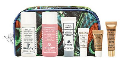 Sisley Paris gift with purchase - 9 pcs with $350 purchase and more - Gift With Purchase
