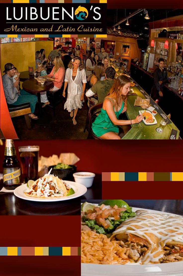 Mexican Restaurants North Shore Oahu