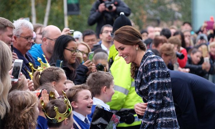 Kate Middleton and Prince William Latest News: Queen Elizabeth Forbids Duchess' Kids To Attend Pippa's Wedding?