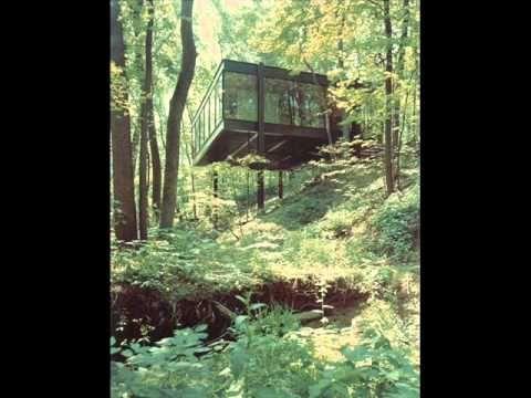 Ex Vivian  (Krysten Ritter & William Thomas Burnett) - Treetops [Ex Vivian] 2012