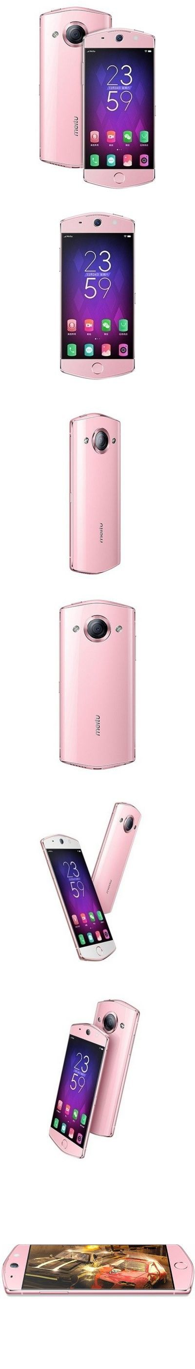 Meitu M6 4G Smartphone