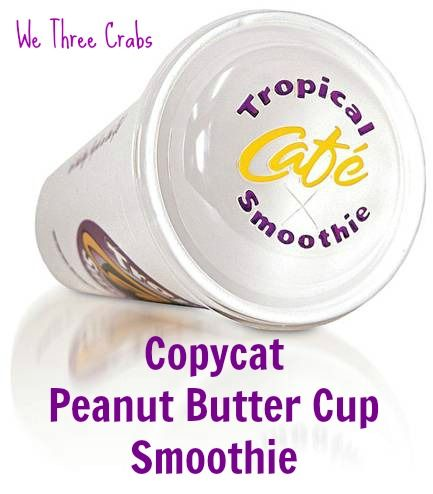 I love smoothies! There is this smoothie place in my hometown called Tropical Smoothie Cafe. My favorite of theirs is the peanut butter cup smoothie. Since we moved to Juneau and no longer live near that smoothie shop. I wanted to try to mimic that smoothie at home. I... #children #dinner #easy