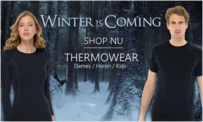Warm jezelf op met onze heerlijk warme thermowear van Schiesser. Of shop met voordeel de restanten thermowear van RJ Bodywear.   #thermowear #thermo #thermoondergoed #thermoonderbroek #rjbodywear #schiesser #winter #sneeuw #koud #loungewear #ondergoed #onderbroek #boxershort #underwear