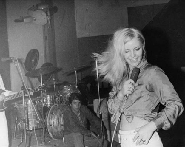 Patty Pravo - Piper Club