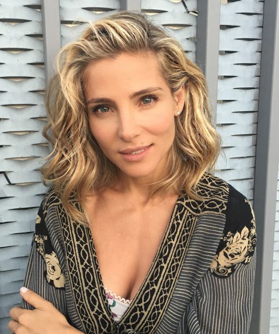 elsa pataky hair in 2019