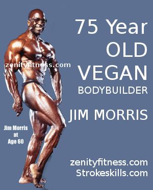 how to become a vegan bodybuilder
