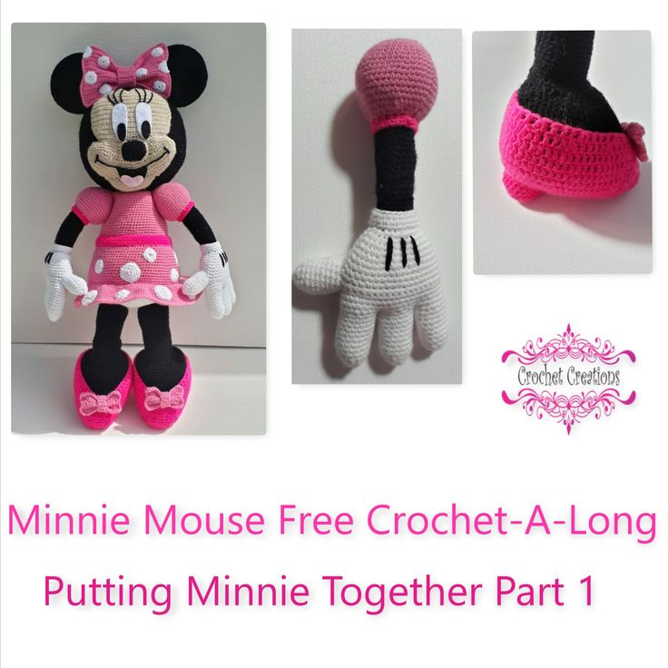 814 best Crochet Amigurumi images on Pinterest | Crochet patterns ...