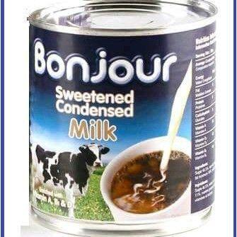 Sữa đặc có đường Bonjour Malaysia 390g