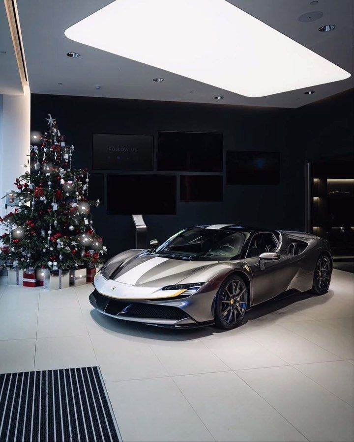 5 192 Vpodoban 26 Komentariv Limited Spec Supercars Limitedspec V Instagram Ferrari Sf90 Stradale In 2020 Car Ferrari Automotive