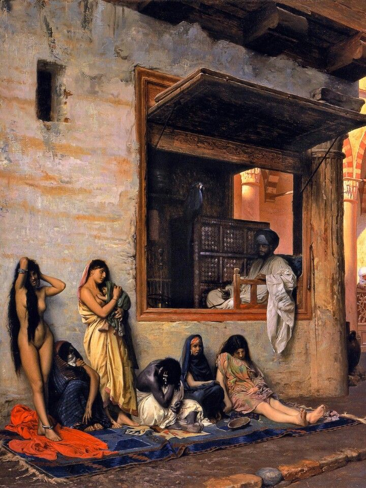 17 Best Images About Jean Leon Gerome 1824 1904 On