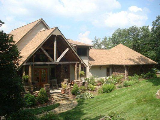 Cuvee - Blue Ridge NC Mountain Cabin Rentals Blowing Rock NC Boone NC