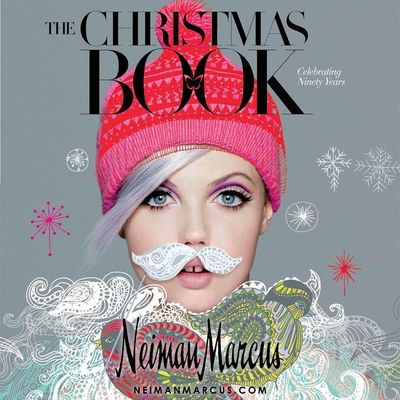 View the Neiman Marcus 2016 Holiday Book with Neiman Marcus deals and sales