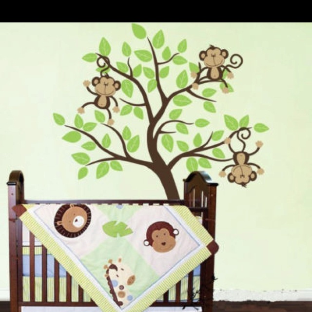 60 best monkey ideas for jacob s room images on pinterest
