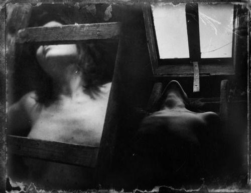 Anna Bodnar ph. (Polen, 1982)  fotografia eksperymentalna