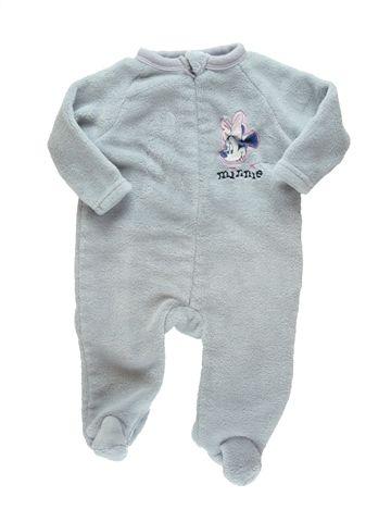 Pyjama 1 pièce Fille DISNEY 3 mois pas cher, 5.94 €
