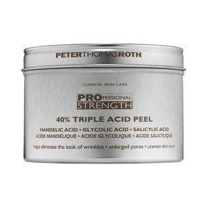 Peter Thomas Roth - 40% Triple Acid Peel #sephora