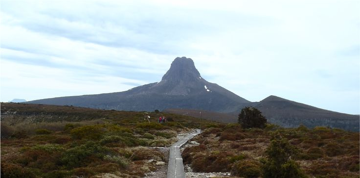 DISCOUNTED  –  21st February trip – $1675 per person ($1975 usual price) #Overland #track #Tasmania