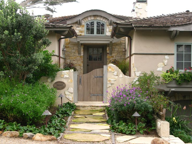 211 best carmel gardens images on pinterest carmel by the sea