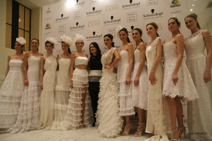 BRIDAL EXPO ZAPEION PHOTO BY ANJEL_D @ad3409