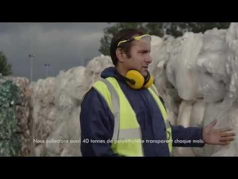 Recyclix official video en francais
