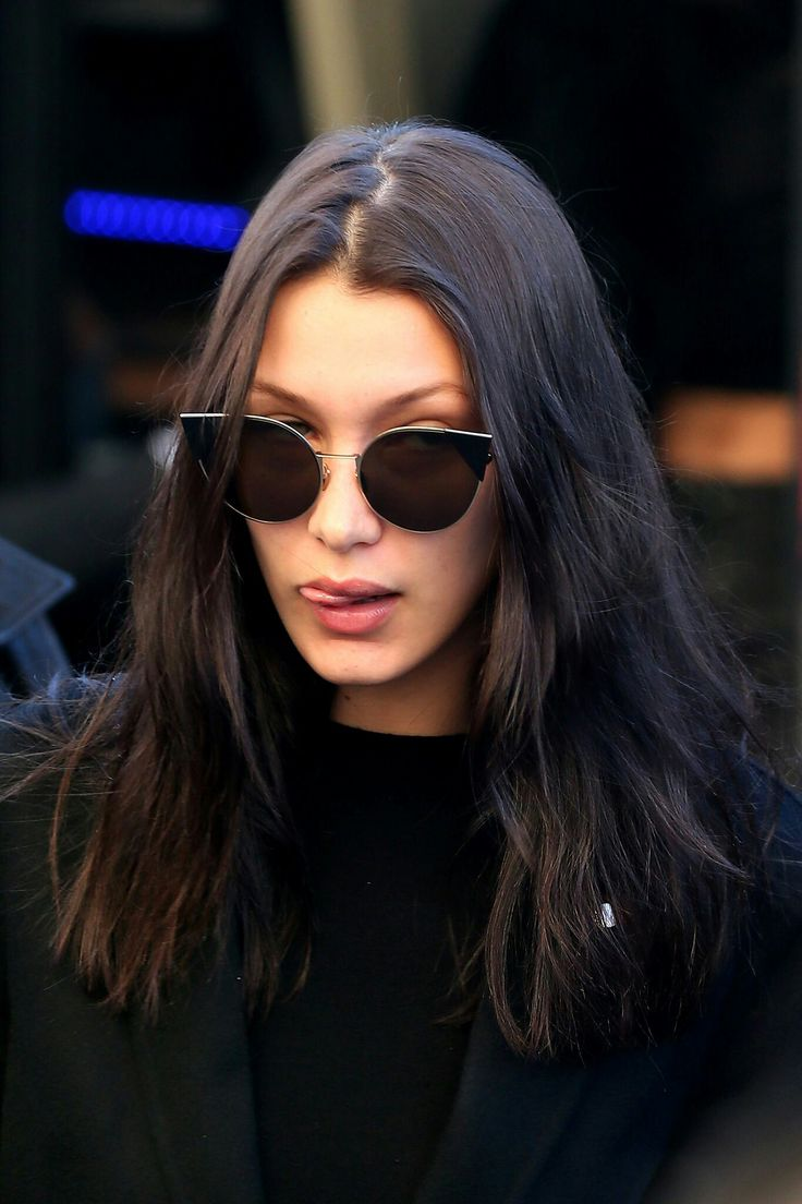 476 Best Images About Bella Hadid On Pinterest