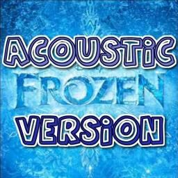 Idina Menzel (from Disney's Frozen) - Let It Go (acoustic) - FROZEN on Sing! Karaoke by PaigeTaylor36 | Smule