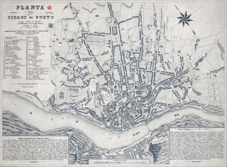 Porto, Vidal 1865