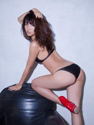 Risa Yoshiki, 吉木りさ
