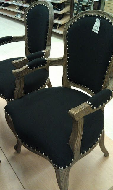 Marshallu0027s Chairs