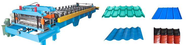 Rack Upright Roll Forming Machine is a kind of Racking Roll Forming Machine, which can also be called as shelf roll forming machine.