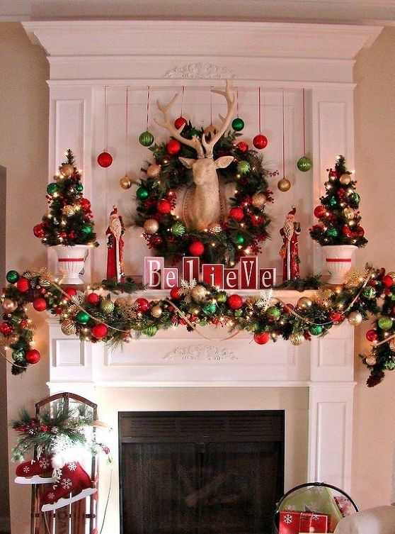 New Christmas Decoration in our APP about Christmas Ideas, 90