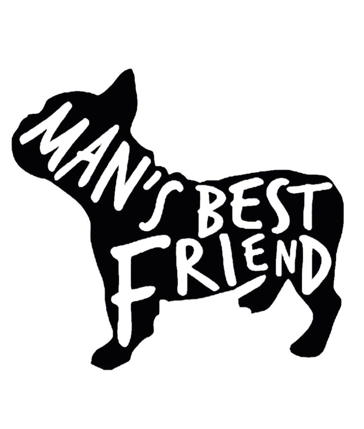 'Mans Best Friend', t shirt available at Etsy.