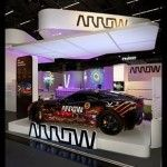 """Arrow Electronics Exhibits """"Sensor-to-Sunset"""" IoT Offerings at Mobile World Congress Americas This Week"""
