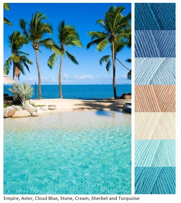 Best 25 Beach House Colors Ideas On Pinterest: 25+ Best Ideas About Beach Color Palettes On Pinterest