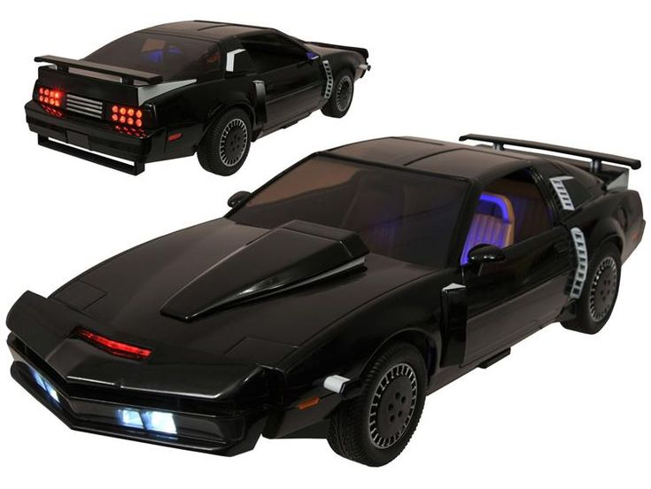21 Best Images About Knightrider Kitt On Pinterest Toys