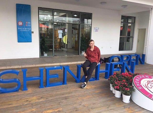 Shenzen 2017