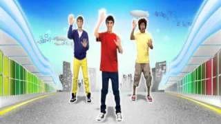 Just Dance Kids - All Star (Wii Rip), via YouTube.