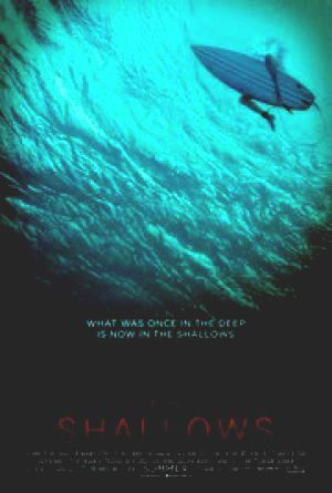 Stream Now The Shallows HD Complet Cinemas Online Voir The Shallows Cinema…