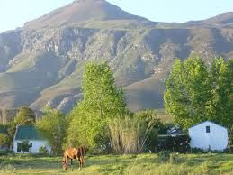 Beautiful Greyton. Western Cape