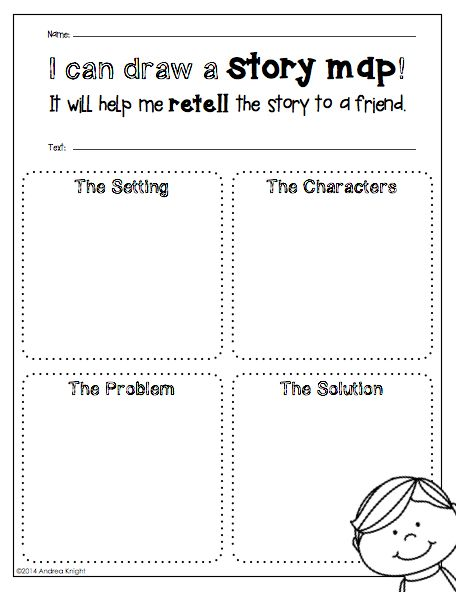 Options comprehension strategies kit