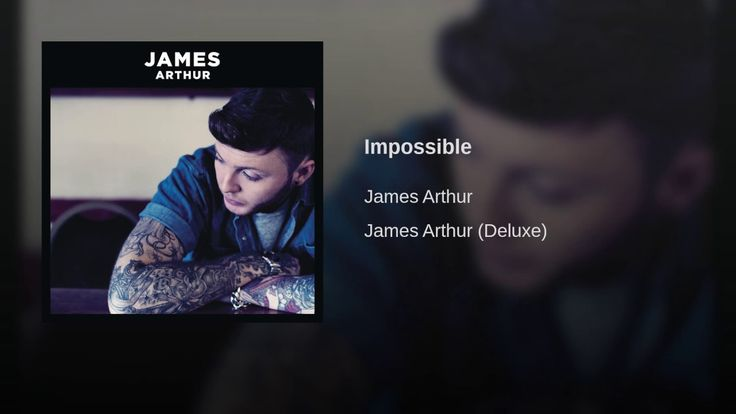Impossible - YouTube Music