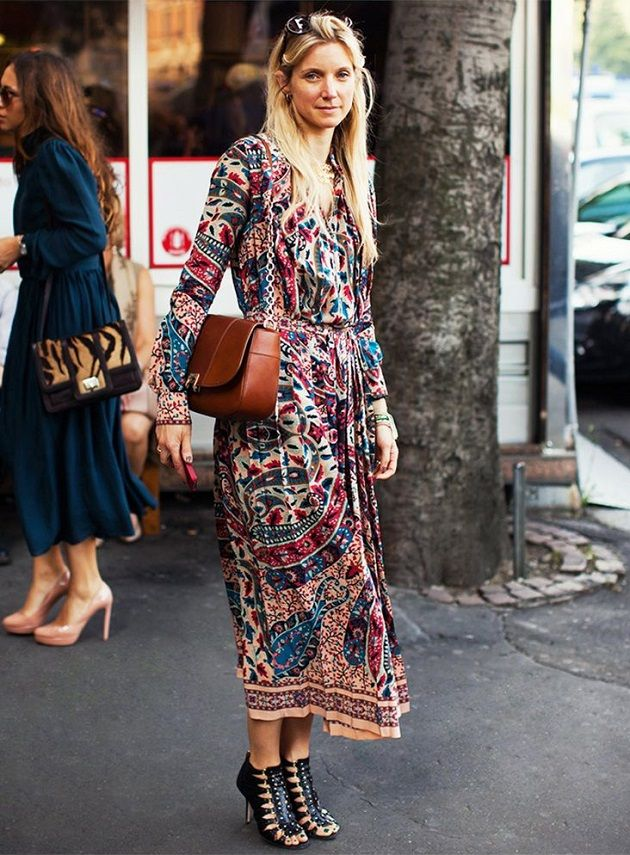 Time for Fashion » Seasonal Shopping: Casual Maxi Dresses