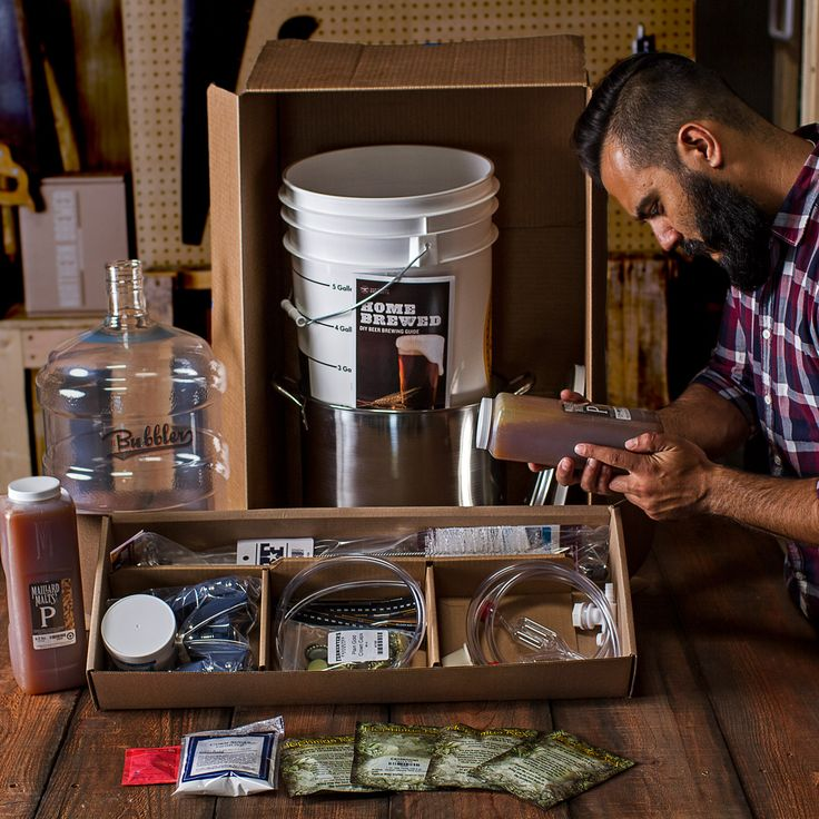Man Cave Craft Eats Bring Home The Bacon : Best images about awesome holiday gifts for men on