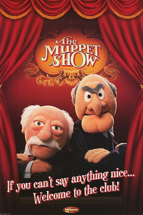 the muppets | Muppet Show movie posters at movie poster warehouse movieposter.com