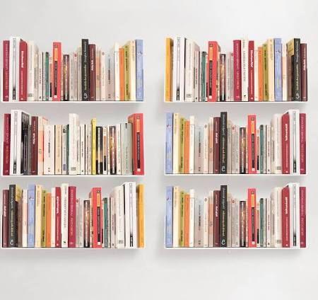 floating bookshelf - Google Search