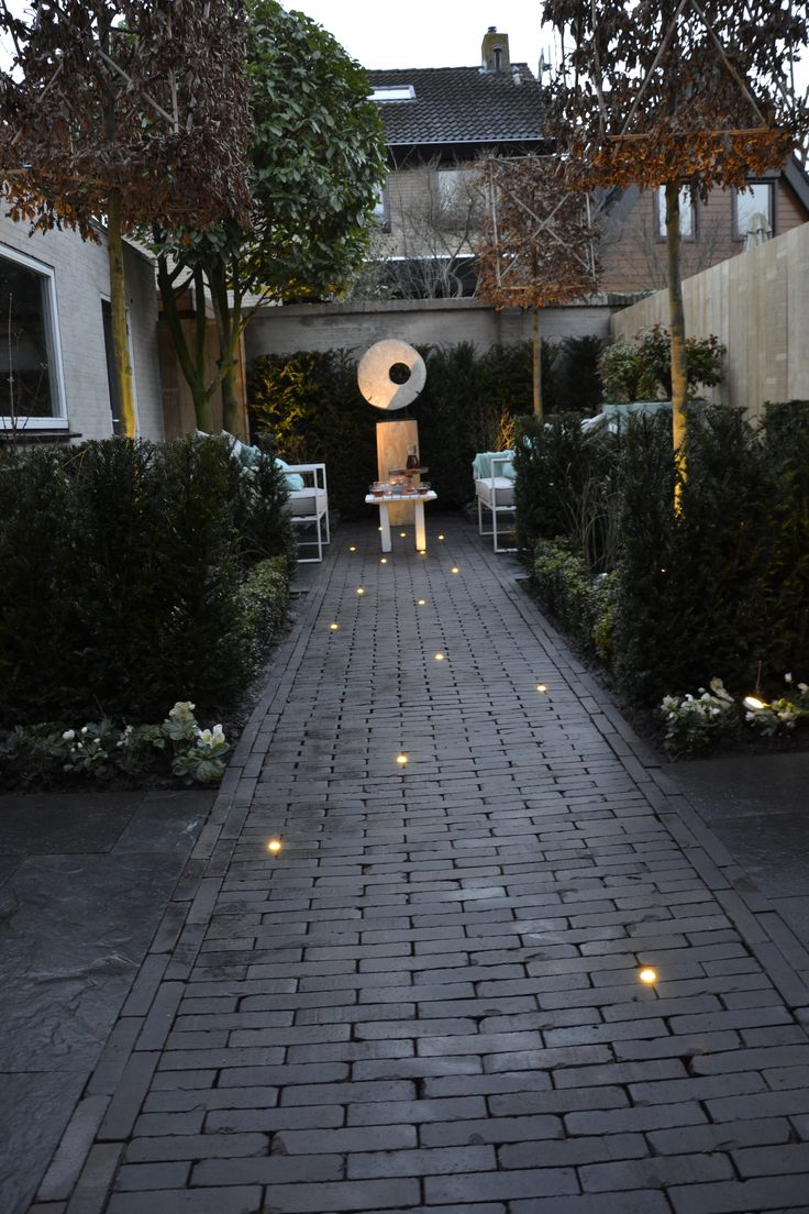 Tuin | Garden✭ Ontwerp | Design Huib Schuttel ✭ Styling Marijke Schipper